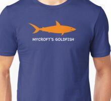 Mycroft's Goldfish #2 Unisex T-Shirt