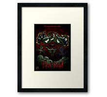 The Void Framed Print