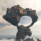 Precarious by Cynthia Decker