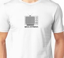 Mass Hypnosis TV Unisex T-Shirt