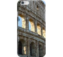 Rome - The Colosseum - By Andrea Mazzocchetti iPhone Case/Skin