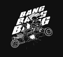 BIGBANG BANG BANG BANG (White) Unisex T-Shirt