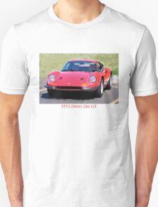 Dino 246 GT T-Shirt