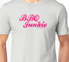 BBQ Junkie Unisex T-Shirt