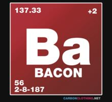 Bacon Element by CarbonClothing
