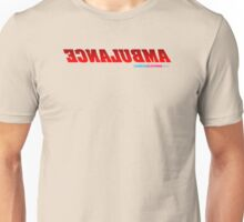 Ambulance Unisex T-Shirt