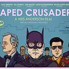 Caped Crusaders by Motski