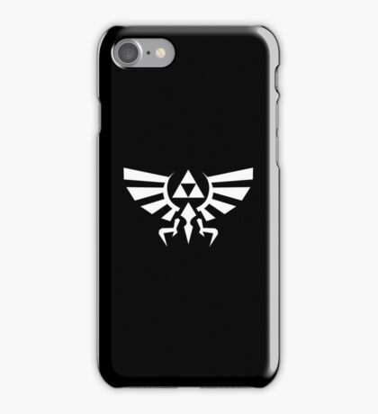 Zelda Triforce iPhone Case/Skin