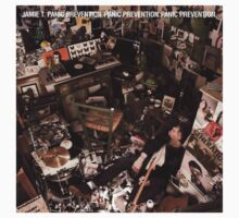 Jamie T - Panic Prevention by Bellwood72