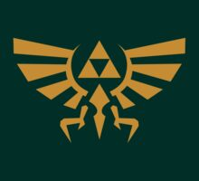 Zelda Triforce | Unisex T-Shirt