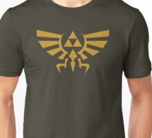 Zelda Triforce Unisex T-Shirt