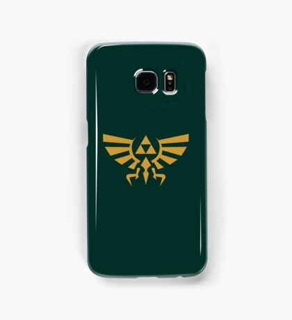 Zelda Triforce Samsung Galaxy Case/Skin