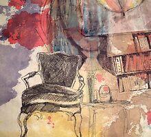 I'm a little teapot by Catrin Stahl-Szarka