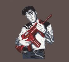 Elvis by chutch252