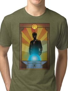 Doctor Who - Allons-y Tri-blend T-Shirt