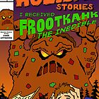 I received Froot Kahk Card by monsterfink