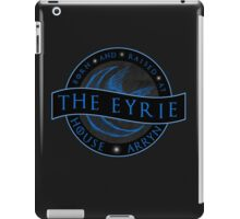 Born and Raised at the Eyrie iPad Case/Skin