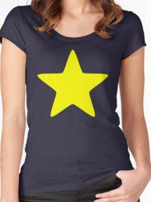 Steven Universe Women's Fitted Scoop T-Shirt