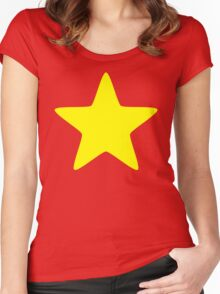 Steven Universe Women's Fitted Scoop T-Shirt