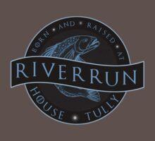 Born and Raised at Riverrun T-Shirt