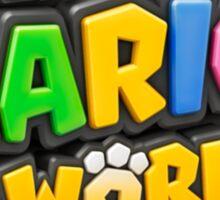 Super Mario 3D World Sticker