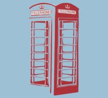 London Phonebooth by chutch252