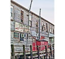 Old Port Photographic Print