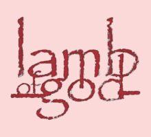 Lamb of God Kids Clothes