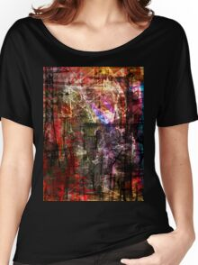 the city 29 Women's Relaxed Fit T-Shirt