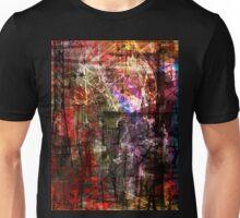 the city 29 Unisex T-Shirt
