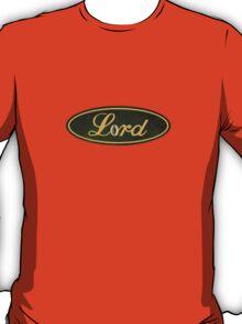 Lord Logo (Green) T-Shirt