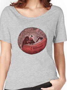 The Phantom Winslow Leach Women's Relaxed Fit T-Shirt