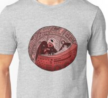 The Phantom Winslow Leach Unisex T-Shirt