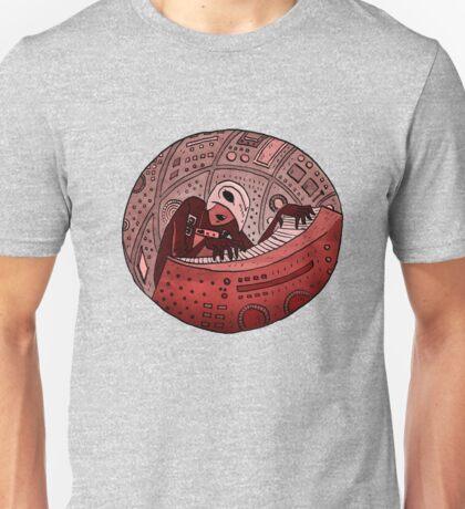 The Phantom Winslow Leach Unisex T-Shirt