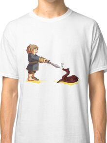 smaug the stupendous Classic T-Shirt