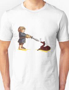 smaug the stupendous T-Shirt