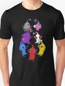 Jumping Pikmin T-Shirt