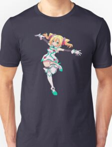Hacka doll the animation Unisex T-Shirt