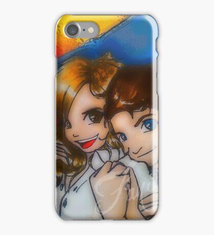 Photoshoot  iPhone Case/Skin