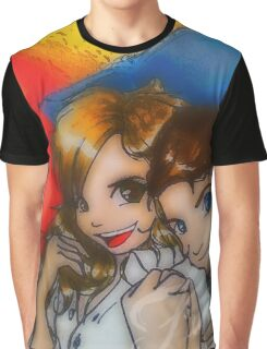 Photoshoot  Graphic T-Shirt