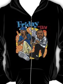 Friday the 13th T-Shirt