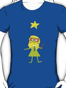 Luna Lovegirl T-Shirt