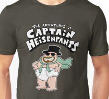 Captain Heisenpants Unisex T-Shirt