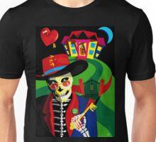 THE MEEK AINT GONNA INHERIT SHIT Unisex T-Shirt