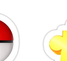 Nintendo's Best Three Games Sticker