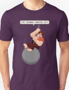 Wrecking Ball Ralph T-Shirt