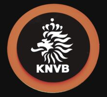 KNVB Netherlands  by bhm57
