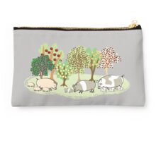 Permaculture Pigs Studio Pouch
