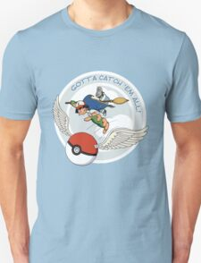 Gotta Catch 'Em All Unisex T-Shirt