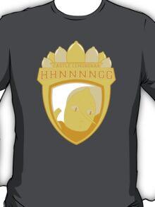 The Castle Lemongrab Hhnnngg's T-Shirt